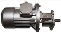 Мотор-редуктор 1,5kW; d=125