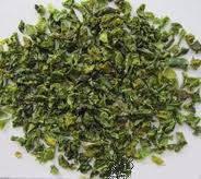 Паприка зеленая резаная 500 гр