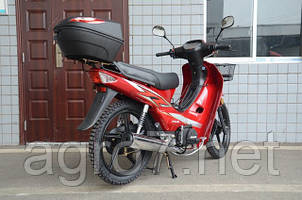 Новый мотоцикл Spark SP110-3WQ