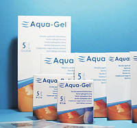 Представляем инновационные гидрогелевые повязки Aqua-Gel !