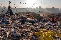 Пластик убивает нашу планету