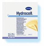 Гидроколл (Hydrocoll) 15смх15см повязка для лечения ран,трофических язв и пролежней, Hartmann, Германия