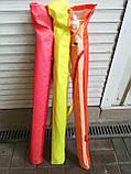Зонт пляжный с наклоном и клапаном (брезентовый) 1,55м, фото 5