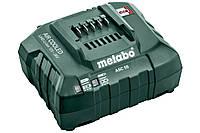 Metabo Зарядний пристрій ASC ASC 55, 12–36 В, «AIR COOLED», ЄС 627044000