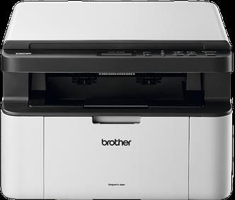 Многофункциональное устройство Brother DCP-1510R