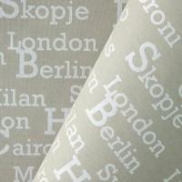 Рулонные шторы ткань категории В914
