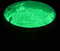 0.5 л Светящаяся краска Noxton для интерьера Классика - Зеленое свечение
