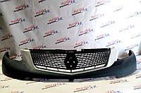 Решетка решётка радиатора Renault Mascott Рено Маскотт 2004-2010