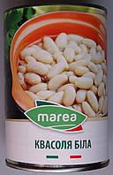Квасоля Marea біла Каннелліні (White Cannellini beans) 400 г