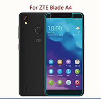Защитное стекло для ZTE Blade A4