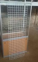 Сетка торговая (400Х1600 мм)