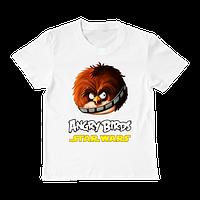 "Детская футболка ""Angry Birds"", фото 1"
