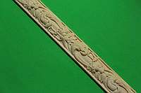 Код М4. Деревянный резной декор для мебели. Молдинги, фото 1