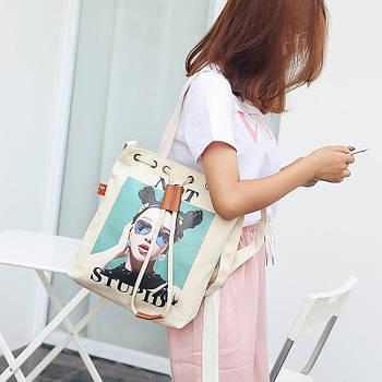 Как подобрать сумку на лето?