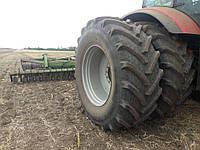 Шини сільськогосподарські 28LR42 Дніпрошина - надійні шини для ведучих коліс тракторів