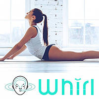 Представляем уникальное устройство для улучшения носового дыхания Whirl Nasal Booster