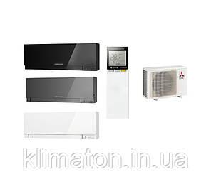 Кондиціонер Mitsubishi Electric серії Design Inverter MSZ-EF42VGKB/MUZ-EF42VG, фото 2