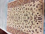 КЛАССИЧЕСКАЯ ДОРОЖКА  BUHARA 3024 КРЕМОВАЯ, фото 6
