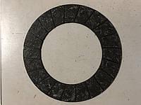 Накладка диска сцепления без отверстий (фередо) Proper Isuzu Богдан Евро 2