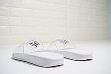"Сланцы Nike Benassi x Off-White Casual Slipper Sandals  ""Белые"", фото 2"