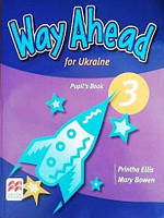 Way Ahead New Edition 3 Pupil's Book