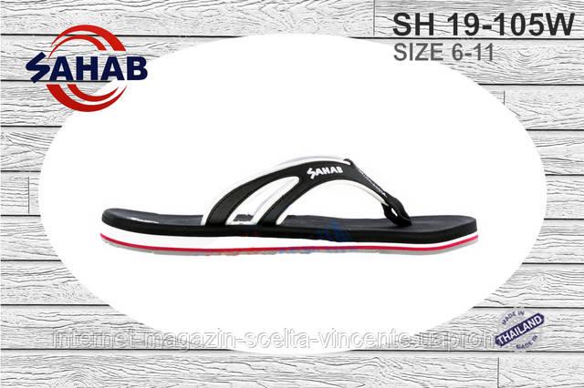 13a8862d4929 Сланцы SAHAB SV 19-105W женские черные. Оригинал