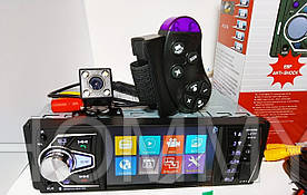 Автомагнитола Pioneer 4023CRB USB+SD+BT+ ПУЛЬТ НА РУЛЬ+КАМЕРА!