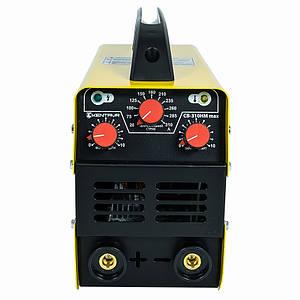 Сварочный инвертор 310 А Кентавр СВ-310НМ max