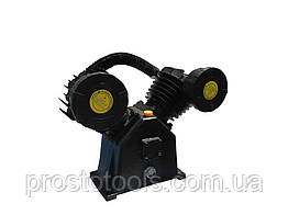 Компрессорная головка (блок) 2-х цилиндровая V-образная 750 л/мин Profline 2090DLZ