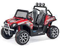 Детский электромобиль Peg-Perego Polaris Ranger RZR, фото 1