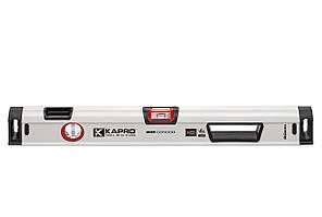 Уровень строительный Kapro Condor, 400 мм, с системой OPTI-Vision [красная гор. колба] (905-40-40)