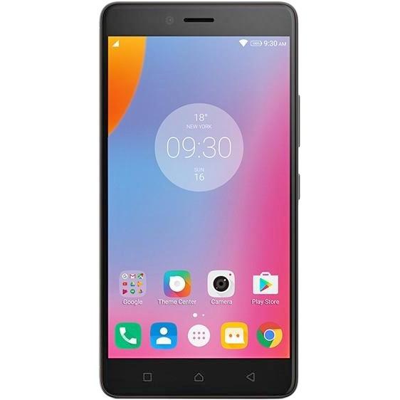 0baf21d8796f6 Смартфон Lenovo K6 Note Grey: продажа, цена в Украине. мобильные ...