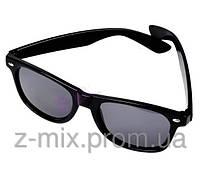 Солнцезащитные черные очки, реплика ray ban