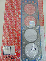 Elring 167.621 Прокладка ГБЦ металлическая Daewoo Lanos