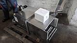 Пеллетная горелка AIR Pellet Ceramic 500 кВт, фото 4