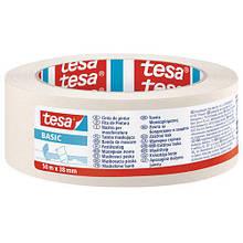 Захисна стрічка для фарбування TESA Basic 35м х 38мм