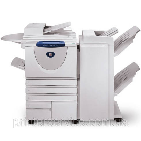 Бу МФУ Xerox CopyCentre 238