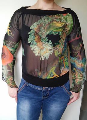 Стильная женская блуза. Блуза Миранда.