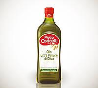 Оливковое масло Pietro Coricelli первого отжима Extra Virgin 1л (Италия)