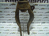 Амортизатор стойка в сборе передняя Mitsubishi Galant 7 1992—1998г.в., фото 2