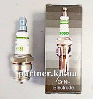 Свеча зажигания Bosch HS8E двухтактых двигателей