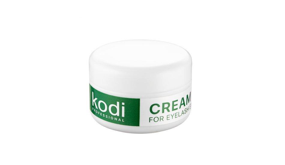 Ремувер для ресниц Kodi кремовый