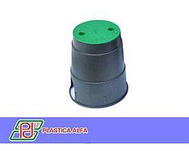 Клапанный бокс MINI Plastica Alfa