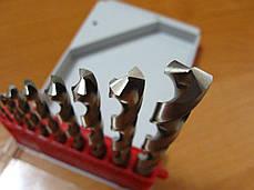 Набор сверл по металлу Haisser 1-10 mm, фото 3