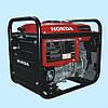 Генератор бензиновый HONDA EB1000 (0.75 кВт)