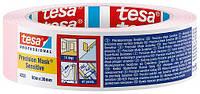 Малярна стрічка TESA Precision Mask Sensitive 50м х 30мм