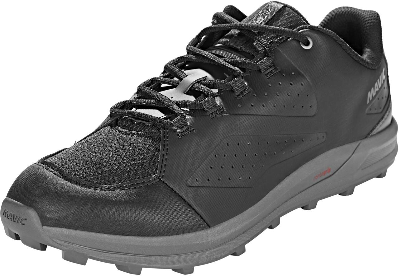 Взуття Mavic XA, розмір UK 11.5 (46 2/3, 295мм) Black/Magnet/Blackl чорний