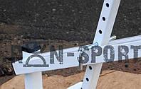Скамья для жима регулируемая RN Sport 3090