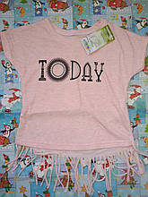Детская футболка 110-116