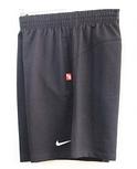 Мужские шорты в стиле Nike (Найк) спортивные трикотажные больших размеров (батал) Турция, фото 2